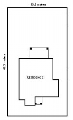 site for floor plan